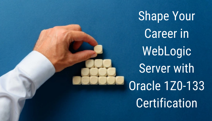 1Z0-133, 1Z0-133 Study Guide, 1Z0-133 Practice Test, 1Z0-133 Sample Questions, 1Z0-133 Simulator, 1Z0-133 Certification, Oracle WebLogic Server, Oracle 1Z0-133 Questions and Answers, Oracle Certified Associate Oracle WebLogic Server 12c Administrator (OCA), Oracle WebLogic Server Administration I Certification Questions, Oracle WebLogic Server Administration I Online Exam, Oracle WebLogic Server 12c - Administration I, WebLogic Server Administration I Exam Questions, WebLogic Server Administration I, 1Z0-133 Study Guide PDF, 1Z0-133 Online Practice Test, WebLogic Server 12.1 Mock Test