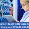 Cisco Devnet associate certification, 200-901 syllabus, 200-901 sample questions, 200-901 practice test, 200-901 study guide, 200-901 career, 200-901 career benefits