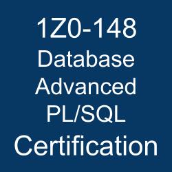1Z0-148, 1Z0-148 Study Guide, 1Z0-148 Practice Test, 1Z0-148 Sample Questions, 1Z0-148 Simulator, 1Z0-148 Certification, Oracle Database - Advanced PL/SQL, Oracle Database 12c Mock Test, Oracle 1Z0-148 Questions and Answers, Oracle Database PL/SQL Developer Certified Professional (OCP), Oracle Database Advanced PL/SQL Certification Questions, Oracle Database Advanced PL/SQL Online Exam, Database Advanced PL/SQL Exam Questions, Database Advanced PL/SQL, 1Z0-148 Study Guide PDF, 1Z0-148 Online Practice Test