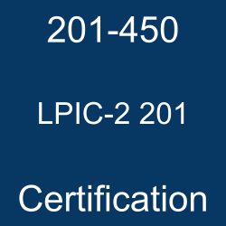 LPI Certification, LPIC-2 Linux Engineer, 201-450 LPIC-2, 201-450 Online Test, 201-450 Questions, 201-450 Quiz, 201-450, LPIC-2 Certification Mock Test, LPI LPIC-2 Certification, LPIC-2 Practice Test, LPI LPIC-2 Primer, LPIC-2 Study Guide, LPI 201-450 Question Bank, LPIC-2 201, LPIC-2 201 Simulator, LPIC-2 201 Mock Exam, LPI LPIC-2 201 Questions, LPI LPIC-2 201 Practice Test