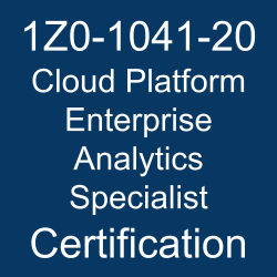 1Z0-1041-20, Oracle 1Z0-1041-20 Questions and Answers, Oracle Cloud Platform Enterprise Analytics 2020 Certified Specialist (OCA), Oracle Business Analytics, 1Z0-1041-20 Study Guide, 1Z0-1041-20 Practice Test, Oracle Cloud Platform Enterprise Analytics Specialist Certification Questions, 1Z0-1041-20 Sample Questions, 1Z0-1041-20 Simulator, Oracle Cloud Platform Enterprise Analytics Specialist Online Exam, Oracle Cloud Platform Enterprise Analytics 2020 Specialist, 1Z0-1041-20 Certification, Cloud Platform Enterprise Analytics Specialist Exam Questions, Cloud Platform Enterprise Analytics Specialist, 1Z0-1041-20 Study Guide PDF, 1Z0-1041-20 Online Practice Test, Oracle Analytics Cloud 2020 Mock Test