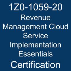 oracle revenue management cloud services, oracle revenue management cloud service, Oracle Fusion Revenue Management Cloud Service, Oracle Financials Cloud 20B Mock Test, 1Z0-1059-20, Oracle 1Z0-1059-20 Questions and Answers, Oracle Revenue Management Cloud Service 2020 Certified Implementation Specialist (OCS), 1Z0-1059-20 Study Guide, 1Z0-1059-20 Practice Test, Oracle Revenue Management Cloud Service Implementation Essentials Certification Questions, 1Z0-1059-20 Sample Questions, 1Z0-1059-20 Simulator, Oracle Revenue Management Cloud Service Implementation Essentials Online Exam, Oracle Revenue Management Cloud Service 2020 Implementation Essentials, 1Z0-1059-20 Certification, Revenue Management Cloud Service Implementation Essentials Exam Questions, Revenue Management Cloud Service Implementation Essentials, 1Z0-1059-20 Study Guide PDF, 1Z0-1059-20 Online Practice Test