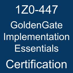 1Z0-447, 1Z0-447 Study Guide, 1Z0-447 Practice Test, 1Z0-447 Sample Questions, 1Z0-447 Simulator, Oracle GoldenGate 12c Implementation Essentials, 1Z0-447 Certification, Oracle 1Z0-447 Questions and Answers, Oracle GoldenGate 12c Certified Implementation Specialist (OCS), Oracle GoldenGate, Oracle GoldenGate Implementation Essentials Certification Questions, Oracle GoldenGate Implementation Essentials Online Exam, GoldenGate Implementation Essentials Exam Questions, GoldenGate Implementation Essentials, 1Z0-447 Study Guide PDF, 1Z0-447 Online Practice Test, Oracle GoldenGate 12c Mock Test