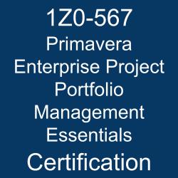 1Z0-567, 1Z0-567 Study Guide, 1Z0-567 Practice Test, 1Z0-567 Sample Questions, 1Z0-567 Simulator, Primavera P6 Enterprise Project Portfolio Management 8 Essentials, 1Z0-567 Certification, Oracle 1Z0-567 Questions and Answers, Primavera P6 Enterprise Project Portfolio Management 8 Certified Implementation Specialist (OCS), Oracle Primavera P6 Enterprise Project Portfolio Management, Oracle Primavera Enterprise Project Portfolio Management Essentials Certification Questions, Oracle Primavera Enterprise Project Portfolio Management Essentials Online Exam, Primavera Enterprise Project Portfolio Management Essentials Exam Questions, Primavera Enterprise Project Portfolio Management Essentials, 1Z0-567 Study Guide PDF, 1Z0-567 Online Practice Test, Primavera P6 Enterprise Project Portfolio Management 8.3 and 8.4 Mock Test