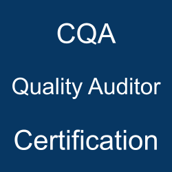 ASQ, ASQ CQA, CQA, Quality Auditor, ASQ Quality Auditor Exam Questions, ASQ Quality Auditor Questions, ASQ CQA Quiz, ASQ CQA Exam, CQA Questions, CQA Sample Exam, ASQ Quality Auditor Question Bank, ASQ Quality Auditor Study Guide, CQA Certification, CQA Practice Test, CQA Study Guide Material, Quality Auditor Certification, Certified Quality Auditor, ASQ Quality Auditor Test Questions, CQA Question Bank, CQA Body of Knowledge (BOK), Quality Control