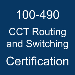Cisco Certification, Cisco Routing and Switching Certification, Cisco RSTECH Books, Cisco RSTECH Certification, 100-490 CCT Routing and Switching, 100-490 Online Test, 100-490, Cisco CCT Routing and Switching Certification, CCT Routing and Switching Practice Test, Cisco CCT Routing and Switching Primer, CCT Routing and Switching Study Guide, CCT Routing and Switching, Supporting Cisco Routing and Switching Network Devices, Cisco Certified Technician Routing & Switching, 100-490 Syllabus, CCT Routing and Switching Books, CCT Routing and Switching Certification Cost, CCT Routing and Switching Certification Syllabus, Cisco CCT Routing and Switching Training, Cisco 100-490 Books