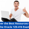 1Z0-416 exam, 1Z0-416 certification, 1Z0-416 syllabus, 1Z0-416 sample questions,1Z0-416study guide, 1Z0-416 practice test, 1Z0-416 success, DBExam.com review, DBExam review