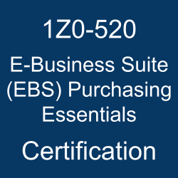 1Z0-520, Oracle E-Business Suite R12.1 Purchasing Essentials, 1Z0-520 Sample Questions, 1Z0-520 Study Guide, 1Z0-520 Practice Test, 1Z0-520 Simulator, 1Z0-520 Certification, Oracle 1Z0-520 Questions and Answers, Oracle E-Business Suite 12 Supply Chain Certified Implementation Specialist - Oracle Purchasing (OCS), Oracle E-Business Suite Procurement, Oracle E-Business Suite (EBS) Purchasing Essentials Certification Questions, Oracle E-Business Suite (EBS) Purchasing Essentials Online Exam, E-Business Suite (EBS) Purchasing Essentials Exam Questions, E-Business Suite (EBS) Purchasing Essentials, 1Z0-520 Study Guide PDF, 1Z0-520 Online Practice Test, Oracle R12.x Mock Test