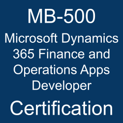 MB-500 pdf, MB-500 questions, MB-500 practice test, MB-500 dumps, MB-500 Study Guide, Microsoft Dynamics 365 Finance and Operations Apps Developer Certification, Microsoft Dynamics 365 Finance and Operations Apps Developer Questions, Microsoft Microsoft Dynamics 365 Finance and Operations Apps Developer, Microsoft Dynamics 365, Microsoft Certification, Microsoft Certified - Dynamics 365 - Finance and Operations Apps Developer Associate, MB-500 Microsoft Dynamics 365 Finance and Operations Apps Developer, MB-500 Online Test, MB-500 Questions, MB-500 Quiz, MB-500, Microsoft Dynamics 365 Finance and Operations Apps Developer Certification, Microsoft Dynamics 365 Finance and Operations Apps Developer Practice Test, Microsoft Dynamics 365 Finance and Operations Apps Developer Study Guide, Microsoft MB-500 Question Bank, Microsoft Dynamics 365 Finance and Operations Apps Developer Certification Mock Test, Microsoft Dynamics 365 Finance and Operations Apps Developer Simulator, Microsoft Dynamics 365 Finance and Operations Apps Developer Mock Exam, Microsoft Dynamics 365 Finance and Operations Apps Developer Questions, Microsoft Dynamics 365 Finance and Operations Apps Developer