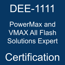 DEE-1111 pdf, DEE-1111 questions, DEE-1111 practice test, DEE-1111 dumps, DEE-1111 Study Guide, Dell EMC PowerMax and VMAX All Flash Solutions Expert Certification, Dell EMC DCE Questions, Dell EMC Dell EMC PowerMax and VMAX All Flash Solutions Expert, Dell EMC PowerMax and VMAX All Flash, DELL EMC Certification, DCE, Dell EMC DCE Practice Test, DCE Simulator, DCE Mock Exam, Dell EMC DCE Questions, Dell EMC Certified Expert - PowerMax and VMAX All Flash Solutions, DEE-1111 PowerMax and VMAX All Flash Solutions Expert, DEE-1111 Online Test, DEE-1111 Questions, DEE-1111 Quiz, DEE-1111, Dell EMC PowerMax and VMAX All Flash Solutions Expert Certification, PowerMax and VMAX All Flash Solutions Expert Practice Test, PowerMax and VMAX All Flash Solutions Expert Study Guide, Dell EMC DEE-1111 Question Bank, PowerMax and VMAX All Flash Solutions Expert Certification Mock Test