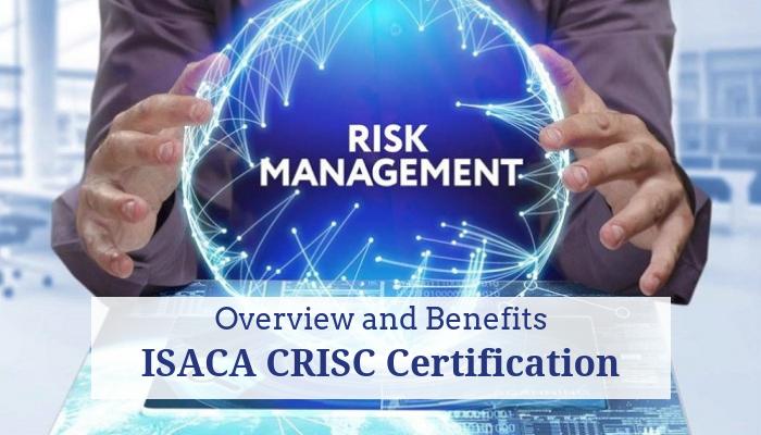crisc isaca certification benefits overview edusum career exam certified test