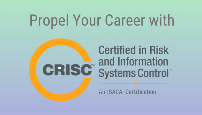 ISACA Certified in Risk and Information Systems Control (CRISC), CRISC Online Test, CRISC Questions, CRISC Quiz, CRISC, CRISC Certification Mock Test, ISACA CRISC Certification, CRISC Practice Test, CRISC Study Guide, ISACA Certification, ISACA CRISC Question Bank