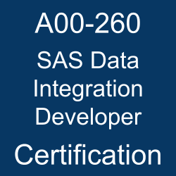 SAS Certification, A00-260, SAS Certified Data Integration Developer, A00-260 Sample Questions, A00-260 Questions, SAS Data Integration Developer Sample Questions, SAS Data Integration Developer Exam Questions, SAS Data Integration Developer Certification Question Bank, SAS Data Integration Developer Certification Questions and Answers, SAS Certified Data Integration Developer for SAS 9, A00-260 Certification, A00-260 Questions and Answers, A00-260 Test, SAS Data Integration Developer Online Test, SAS Data Integration Developer Simulator, A00-260 Practice Test, SAS Data Integration Developer, A00-260 Study Guide, SAS DI Certification
