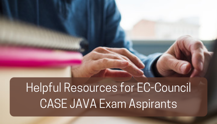 EC-Council Certified Application Security Engineer (CASE) - Java, 312-96 CASE Java, 312-96 Online Test, 312-96 Questions, 312-96 Quiz, 312-96, EC-Council CASE Java Certification, CASE Java Practice Test, CASE Java Study Guide, EC-Council 312-96 Question Bank, EC-Council Certification, CASE Java Certification Mock Test, CASE Java Simulator, CASE Java Mock Exam, EC-Council CASE Java Questions, CASE Java, EC-Council CASE Java Practice Test