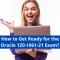 Oracle CX Sales Implementation Essentials Certification Questions, Oracle CX Sales Implementation Essentials Online Exam, CX Sales Implementation Essentials, CX Sales Implementation Essentials Exam Questions, 1Z0-1061-21, Oracle 1Z0-1061-21 Questions and Answers, Oracle CX Sales 2021 Certified Implementation Specialist (OCS), Oracle Sales Force Automation, 1Z0-1061-21 Study Guide, 1Z0-1061-21 Practice Test, 1Z0-1061-21 Sample Questions, 1Z0-1061-21 Simulator, Oracle CX Sales 2021 Implementation Essentials, 1Z0-1061-21 Certification, 1Z0-1061-21 Study Guide PDF, 1Z0-1061-21 Online Practice Test, Oracle Sales Cloud 21B Mock Test, 1Z0-1061-21 career, 1Z0-1061-21 benefits,